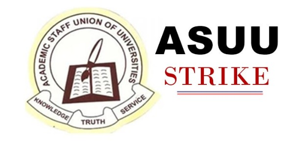 ASUU: Strike continues until our seven months salaries paid – The Impact  Nigeria Newspaper